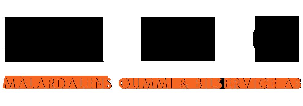 Mälardalens Gummi & Bilservice AB